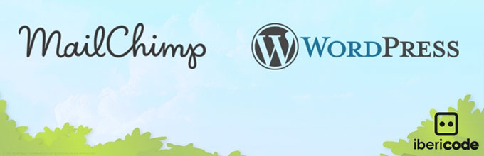 MailChimp WordPress autoshare