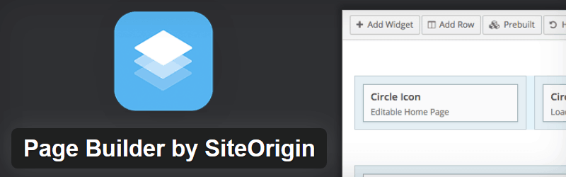 Page Builder by Site Origin