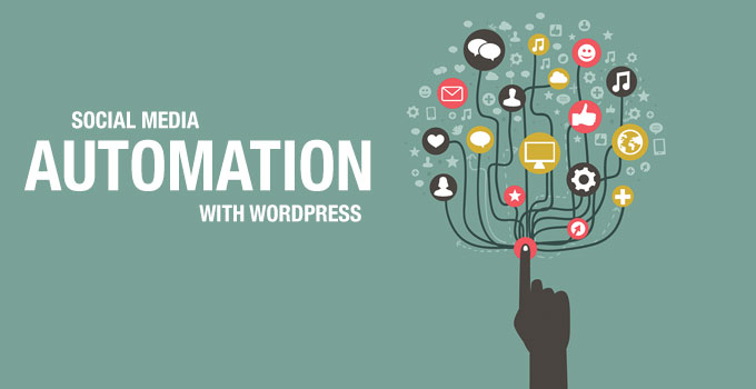 Automatically Share Your WordPress Posts On Social Media