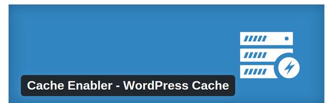 Cache Enabler - WordPress Cache Plugin