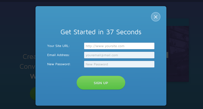 SumoMe - Get Started in 37 Seconds