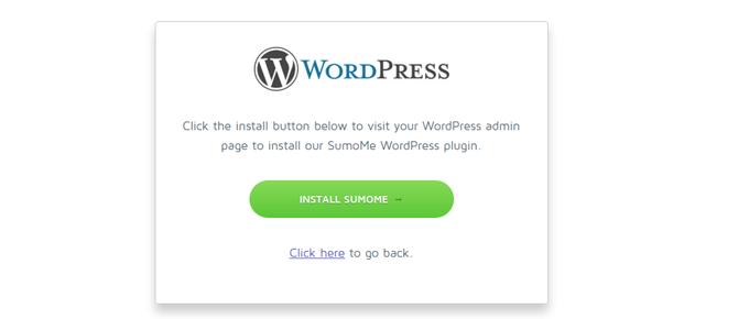 Install SumoMe