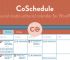 CoSchedule WordPress Editorial Calendar