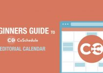 Beginners Guide to CoSchedule WordPress Editorial Calendar