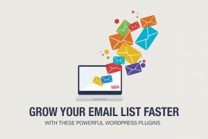 Best WordPress List Building Plugins
