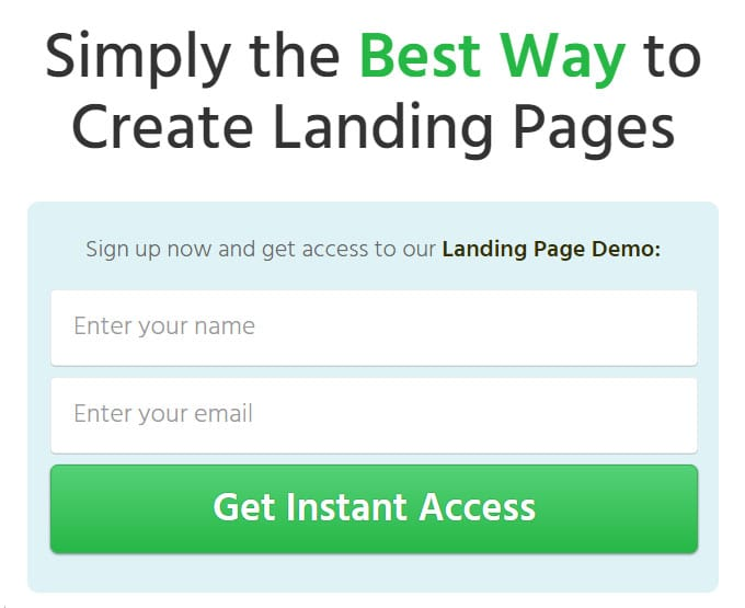 Thrive Landing Pages & Content Builder