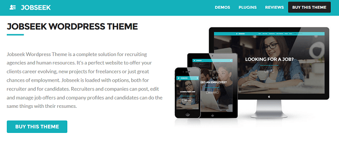 top 10 wordpress job board themes for creating an awesome