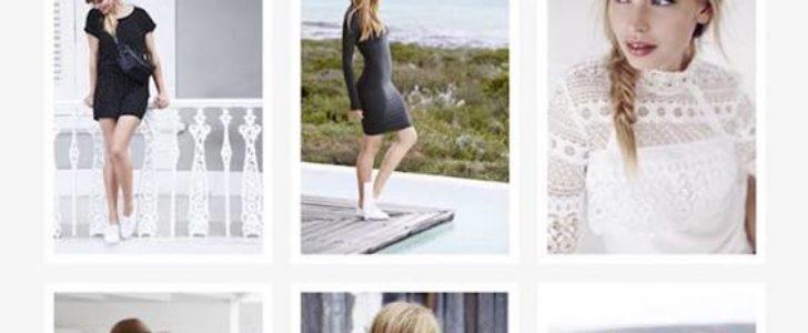 Brittany, Blogging Theme, WordPress Theme