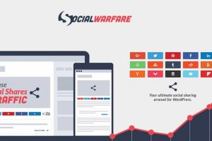 Social Warfare Plugin Review