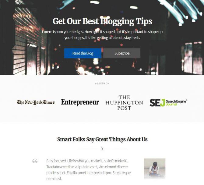 Solopreneur, Blogger, Blogging, WordPress Them