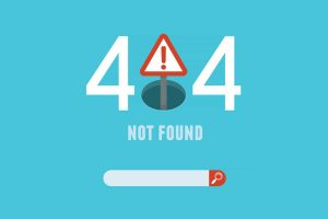 Create Custom 404 Pages Using WordPress Plugin