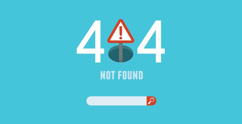 Create Custom 404 Pages Using WordPress Plugin