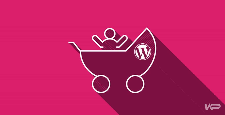 WordPress - Create Child Theme
