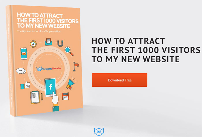 Attract 1000 Visitors Ebook
