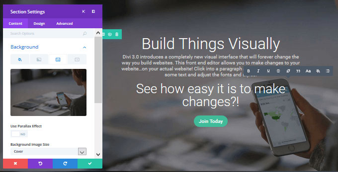 Divi-Builder,-Front-end-Editing