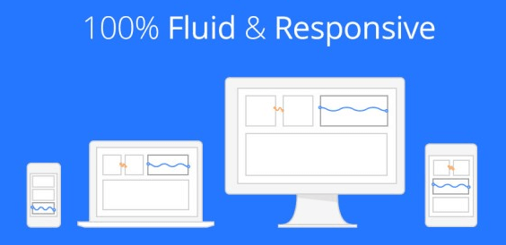 Divi Theme - Fluid and Responsive