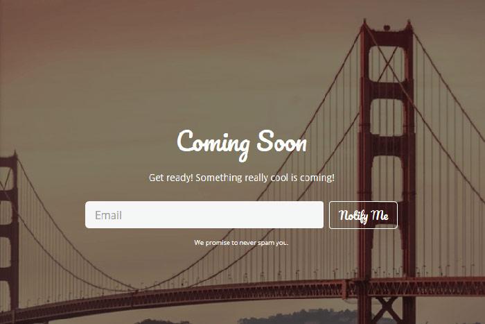 SeedProd-WordPress Coming Soon Plugin Background Image