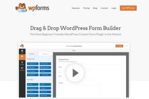 WPForms Plugin Review