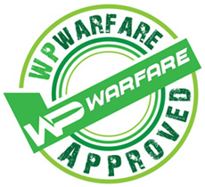 WPWarfare.com Approved