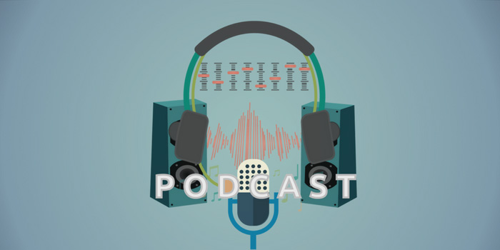 Podcasting Websites