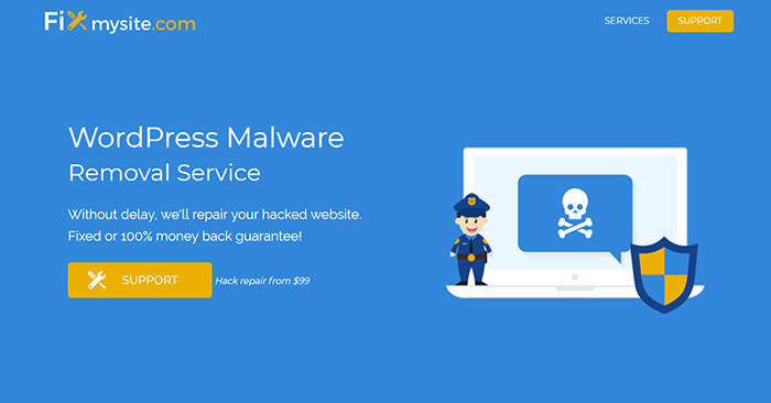 The Best WordPress Malware Removal Services