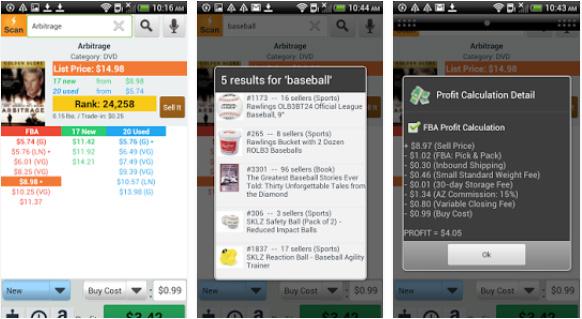 Profit Bandit app