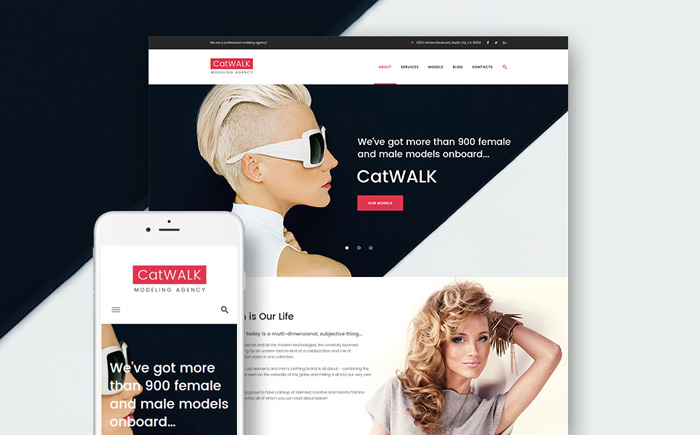 10 Best Free WordPress Themes from TemplateMonster Marketplace