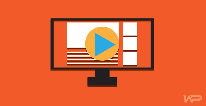 Use videos higher user engagement