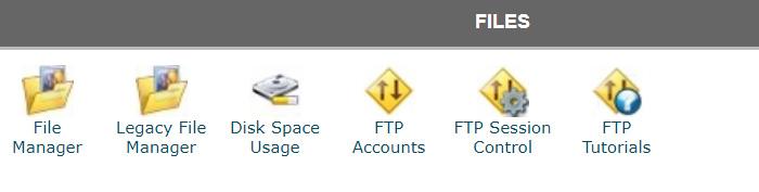 The FTP Method