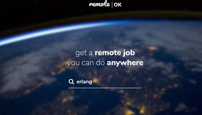 RemoteOk
