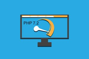 PHP 7.2 performance