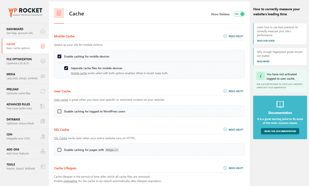 WP Rocket Review: Is This Caching Plugin Really Worth Your