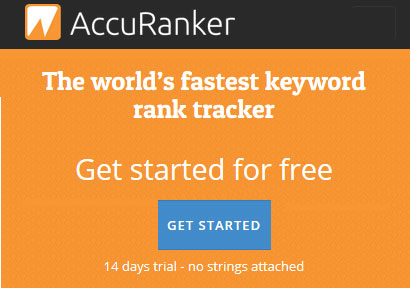 AccuRanker