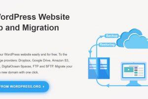 WPvivid Backup Plugin WordPress